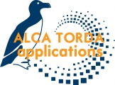 Alca Torda Applications